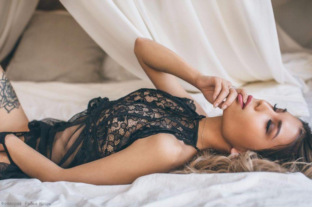 В Домодедово офигенные проститутки