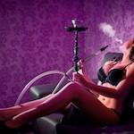 Проститутки в Москве покурить кальян